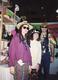 Chicago Halloween Show 1993, Jodi, Tina, Robert.png