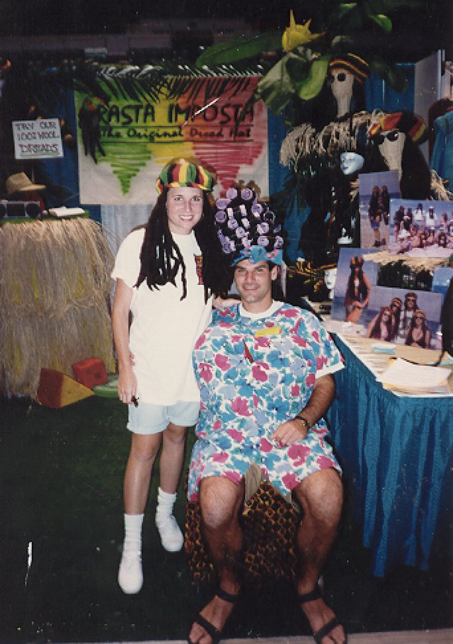 First Chicago Halloween Show 1993.png