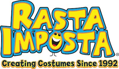Rasta Imposta only Logo