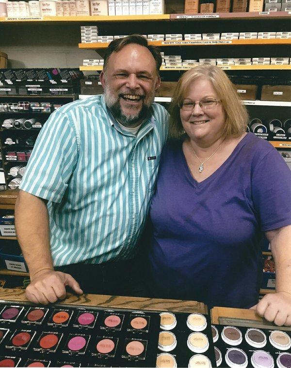 Deanna and Larry Dockter 2018 August.jpg