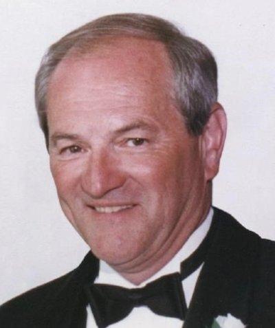 Douglas Pinckney