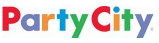 Party City logo
