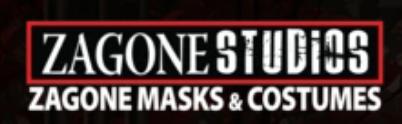 Zagone logo