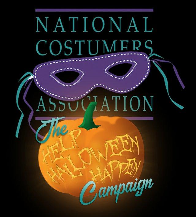 Help Halloween Happen logo