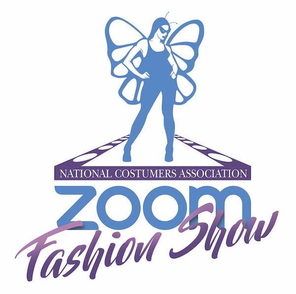 Zoom Fashion Show Logo